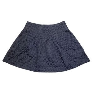 NWT! Banana Republic Factory Diamond Pattern Skirt